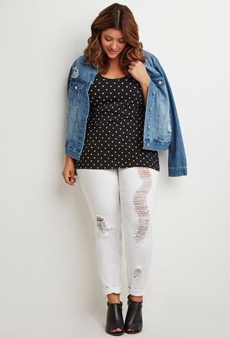 Tops | PLUS SIZE | Forever 21