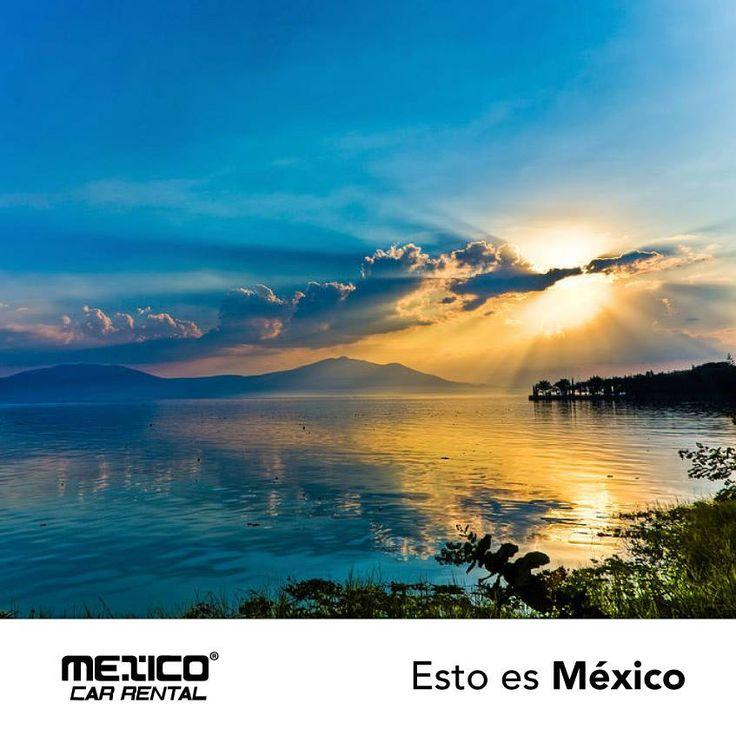 Chapala tiene un clima que es considerado de los mejores del mundo. Se encuentra a 25 min. en auto, desde el aeropuerto de Guadalajara.