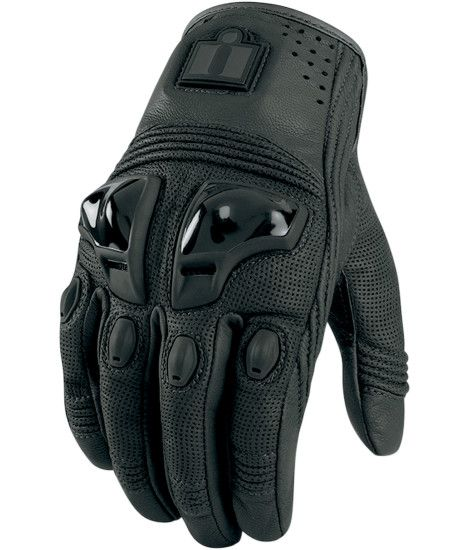 Justice Glove - Stealth | Products | Ride Icon