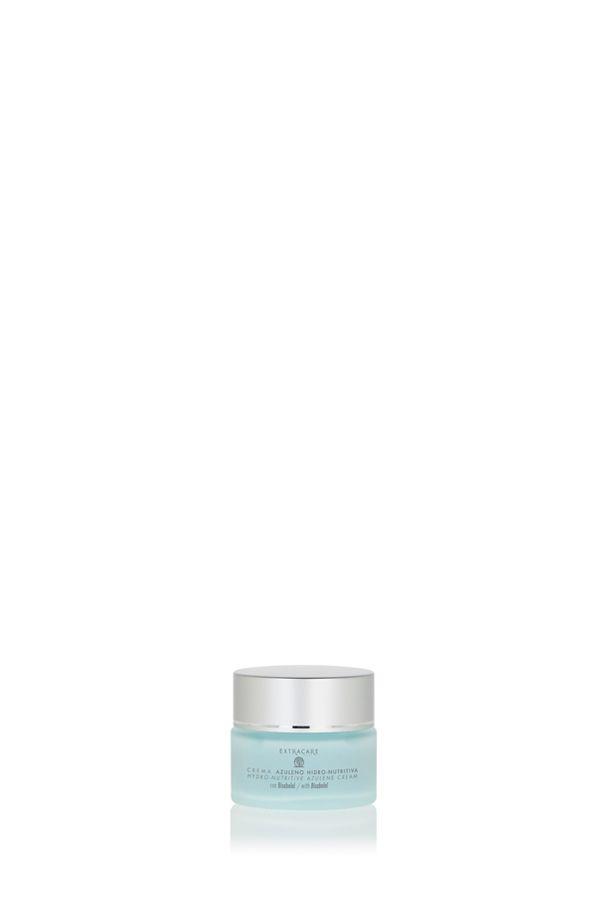 Crema Azuleno (Crema hidro nutritiva con Bisabolol)