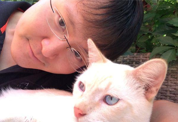 About Iori Mochizuki, Japanese escapee of the Fuksuhima disaster and creator of the Fukushima Diary website http://fukushima-diary.com/about/