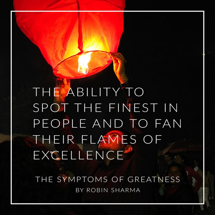 12 best the symptoms of greatness images on pinterest inspire a symptom of greatness the ability to spot the finest in people and to fan fandeluxe Images