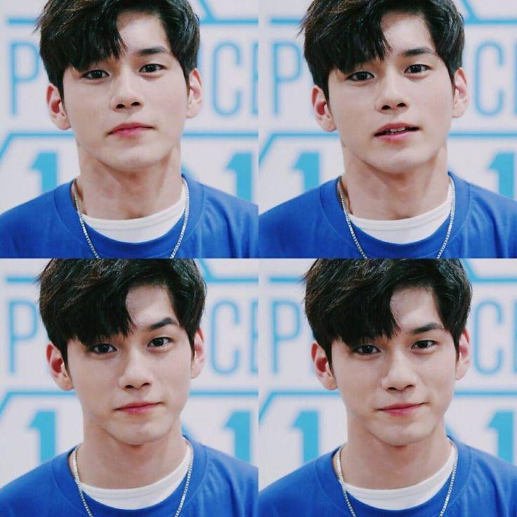 ♥ Ong Seong Woo ♥
