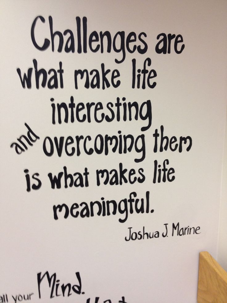 This was painted on the wall outside of the teen lounge at a children's hospital that has changed my family's life. Such an amazing quote for an amazing place.