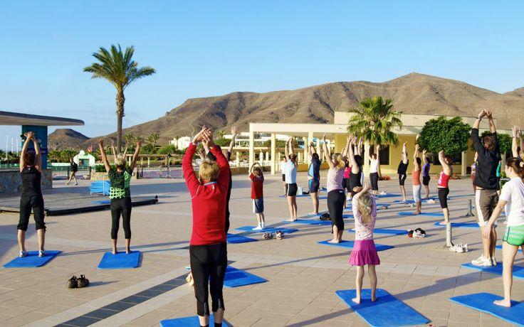 Sport på Playitas på Fuerteventura i ferien. Se mere på http://www.apollorejser.dk/rejser/europa/spanien/de-kanariske-oer/fuerteventura/las-playitas