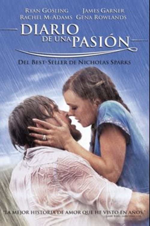 The Notebook Full Movie Online 2004
