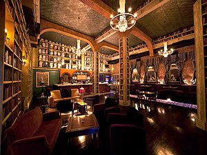 Los Angeles - Find America's speakeasy bars, craft cocktails hidden nightlife, speakeasy tours & experience secret events & bars in Los Angeles San Francisco New Yo