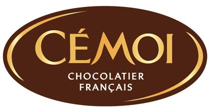 Le chocolatier français #Cémoi vous propose un délicieux Moment chocolaté !