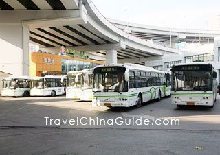Shanghai City Bus: Categories, Lines with Ticket Price