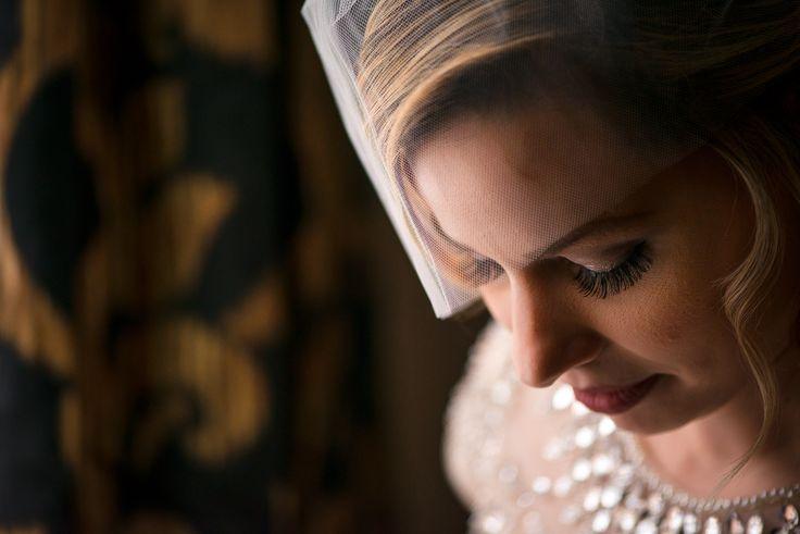 #VisualRoots #Bride #CloseUp #GettingReady