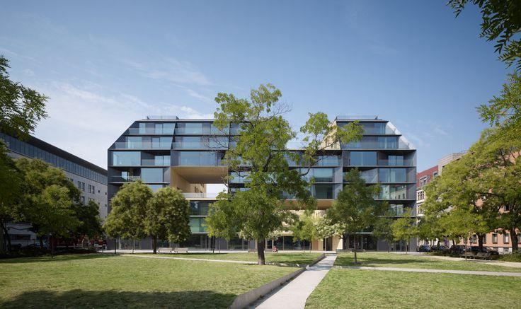 Wohnen Im Brahmsquartier: 1000+ Images About Architecture & Interiors On Pinterest