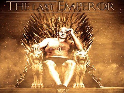 Emperor MMA Tribute  Fedor