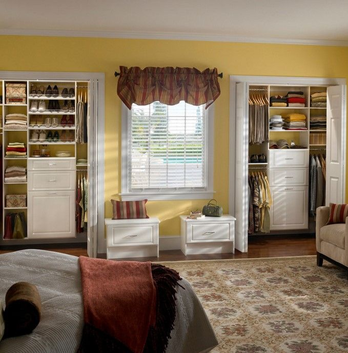 #ClosetMaid #MasterSuite