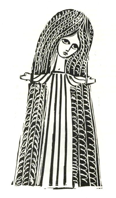 lamus dworski - Woodcut illustrations by Adam Kilian, for the...