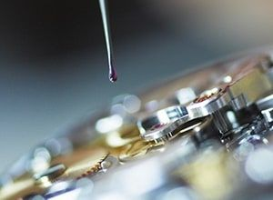 Localizador de Centros de Servicio Rolex - Reparación y Mantenimiento