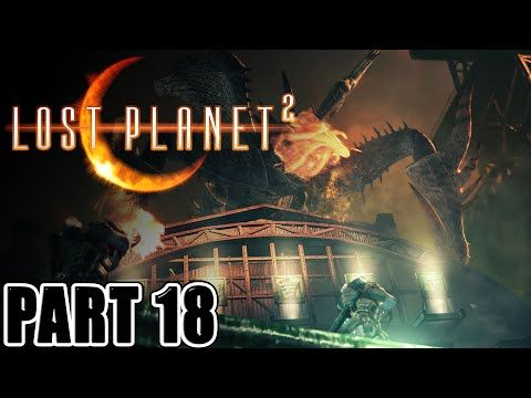 Lost Planet 2 - Episode 5: Chapter 3 [Treasure Borrachos]