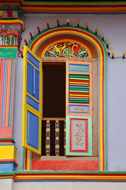 The angelic multicoloured door is not the only thing that will capture you, theculturetrip.com offers the most magnificent and specified guides one needs for their travels.