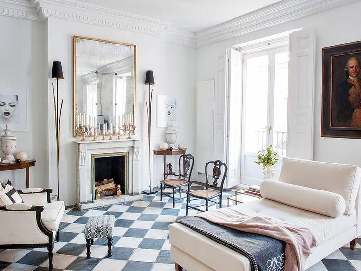 Best 25 living room flooring ideas on pinterest wood for Interior design 07760