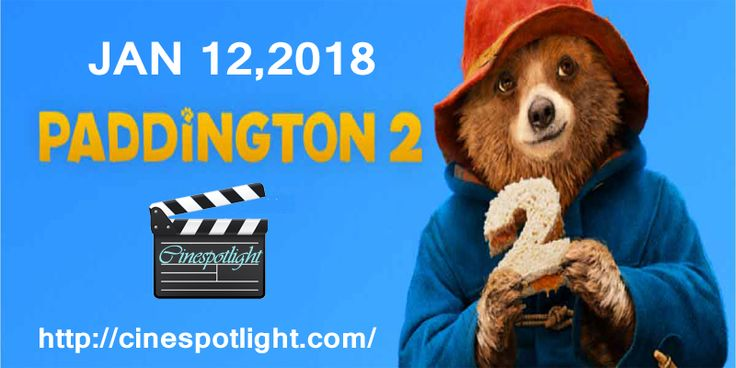 #Paddington2 Movie is an #upcoming live-#action animated  #English movie.The #movie  is set to be released on 10 November 2017 watch #trailer http://cinespotlight.com/upcoming-english-paddington-2-movie/