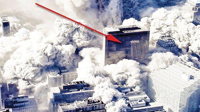 Estudo conclui que as torres gêmeas tiveram 0% de cair devido ao fogo e prova que foi demolição controlada ~ Sempre Questione