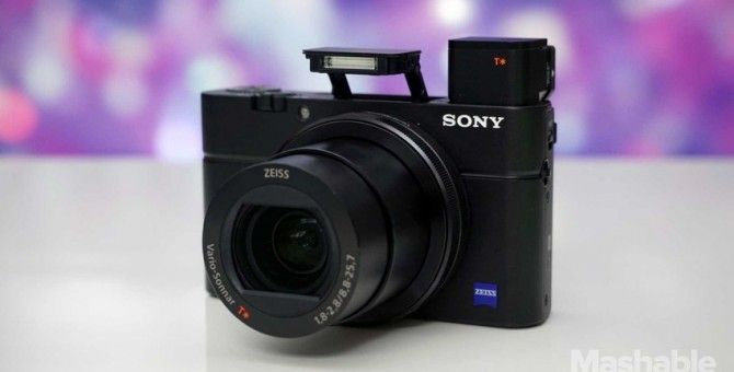 Sony RX100 Mark III: Amazing Point-and-Shoot Comes at Hefty Cost