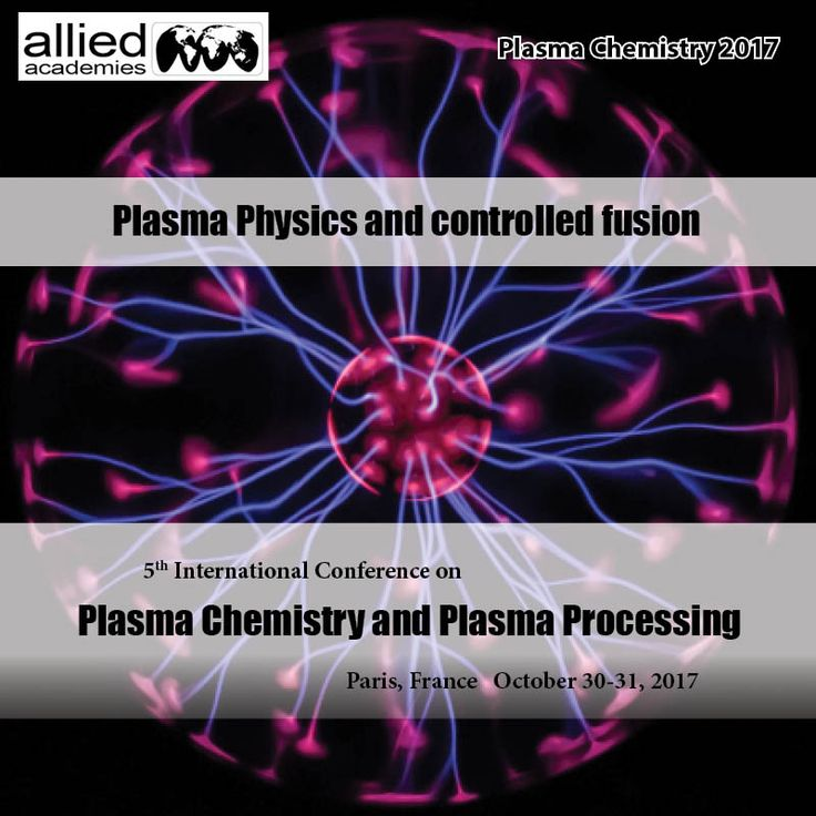 #Plasma physics is the branch of physics that deals with #plasmas and their interactions with electric and #magnetic fields of #charged particles and fluids interacting with #self-consistent electric and magnetic fields. It is a research that has many different areas of application such as space and #astrophysics, #controlled fusion, #accelerator physics and beam storage.