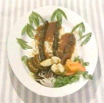 DIY 徽菜 (99) 竹节鳝鱼  http://easydiy365.com/?p=9295