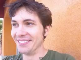 Toby Turner (tobuscus) yummy :))