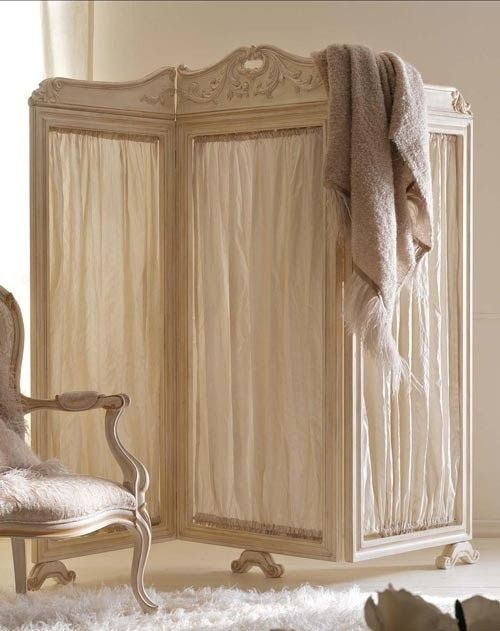 Biombo - Folding Screen.. lovely