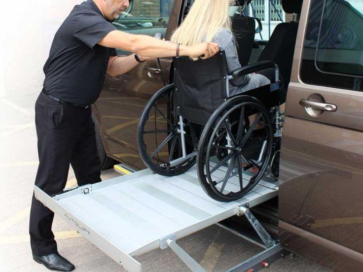 Resultado de imagem para plataforma elevatória de cadeira de rodas sem motor