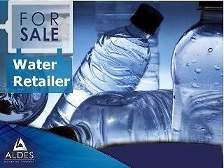Non Franchise Water shop - Refill water, bottled water, dispenser water, 100% ready-to-drink juice, 100% concentrate juice, and various other retail goods. Bottling clean, safe drinking water at an affordable price has always been an up and coming Business in an clearly necessary industry. For only R 550,000. -for-sale/30480-water-retailer-refill-refresh-and-live