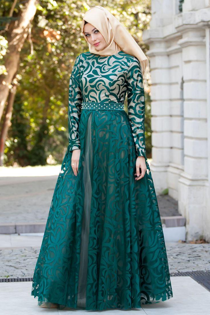 100 best abaya images on Pinterest | Hijab fashion, Hijab styles and ...