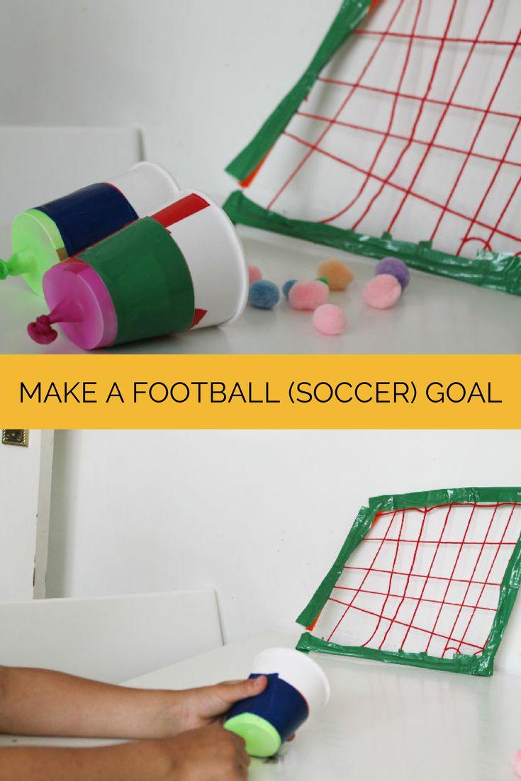 best 25 soccer goals ideas on pinterest soccer goals for kids