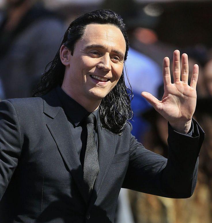 #TomHiddleston #ThorRagnarok #Loki