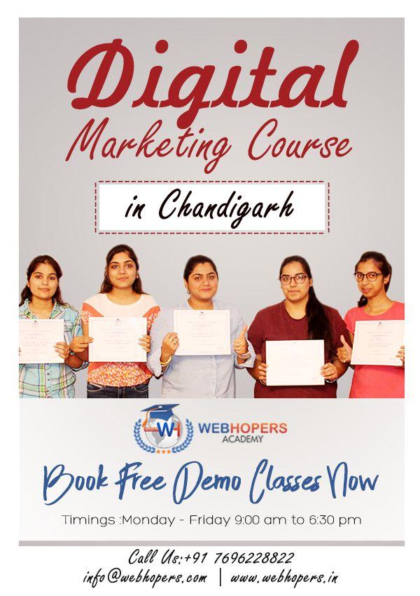 100 Job Oriented Digital Marketing Training Personalized Batches