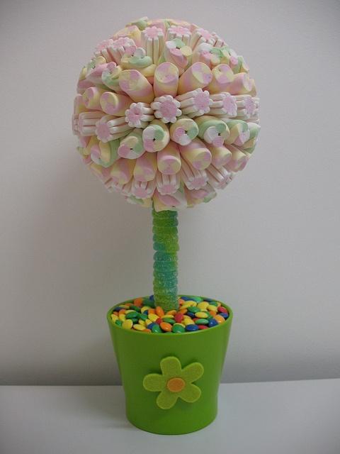 #candy #caramell #marshmallow #alberello  http://www.lemilleeunamella.it/