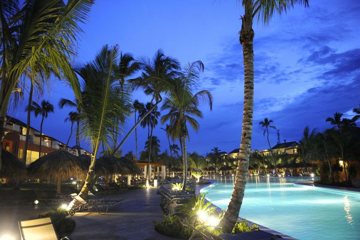 Breathless Punta Cana Opening Event|