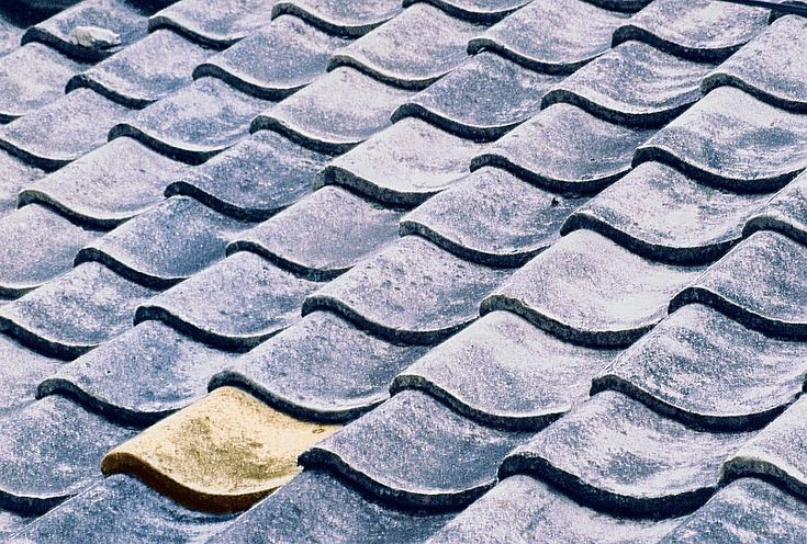 Korean Roof TilesGLAZED ROOF TILEMore Pins Like This At FOSTERGINGER @ Pinterest