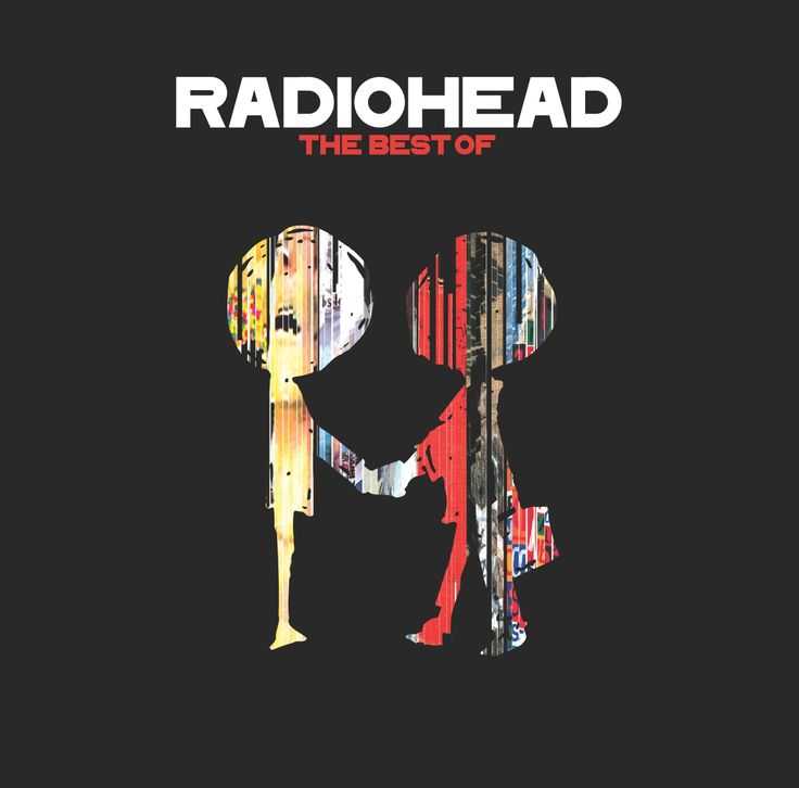 """Listening Booth: Radiohead, """"The Best Of"""" 