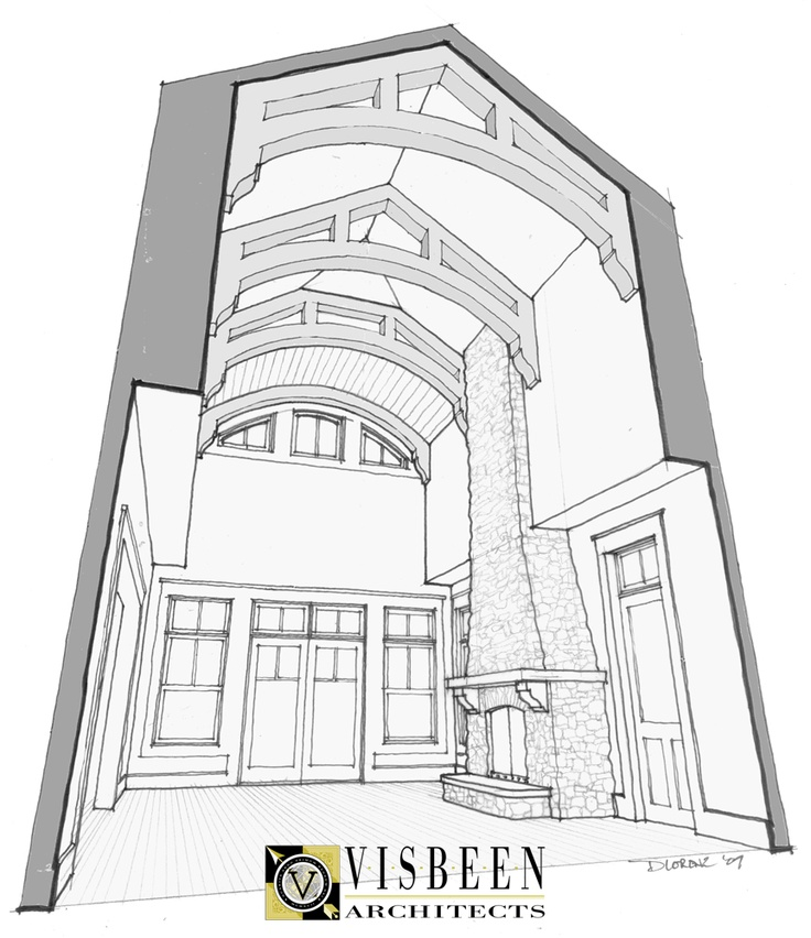 Best Architectural Tutorials Images On Pinterest Architects - Featured designer visbeen associates