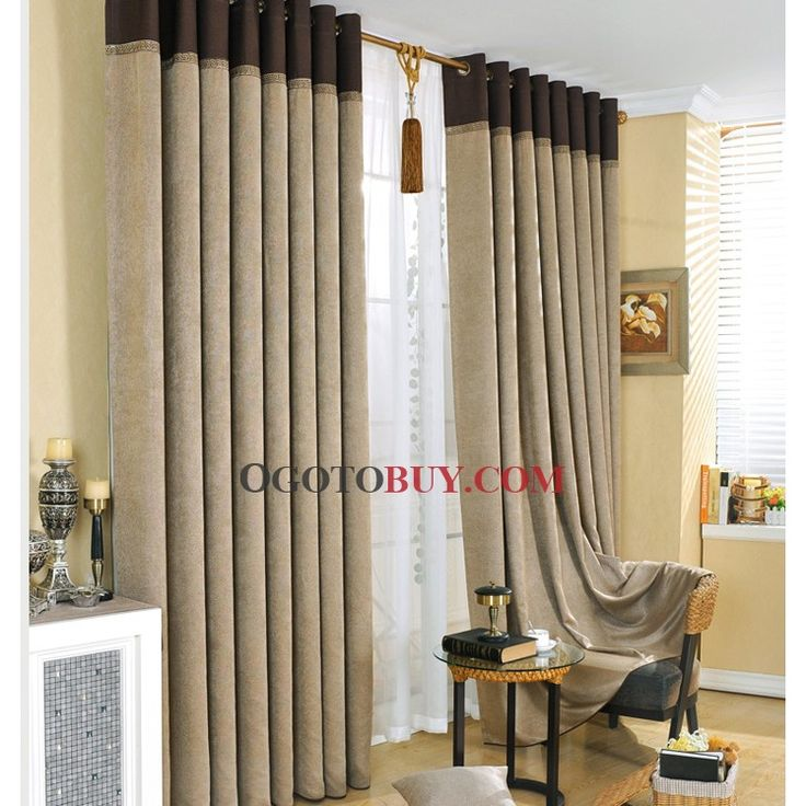 Best Contemporary Eyelet Curtains Ideas On Pinterest Eyelet - Contemporary curtain designs