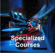 DJ schools
