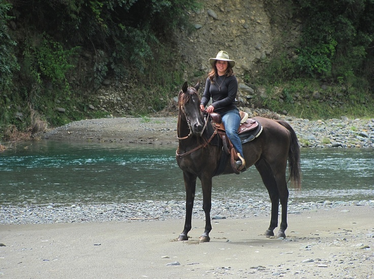 A quiet ride along the river with Allegro....#greatwalker