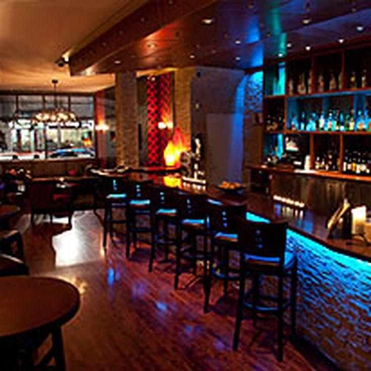 Wildfire Steakhouse & Wine Bar