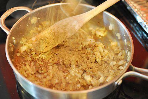 Pastor Ryan's Chicken Tikka Masala   Recipe   Chicken tikka, Pastor ...