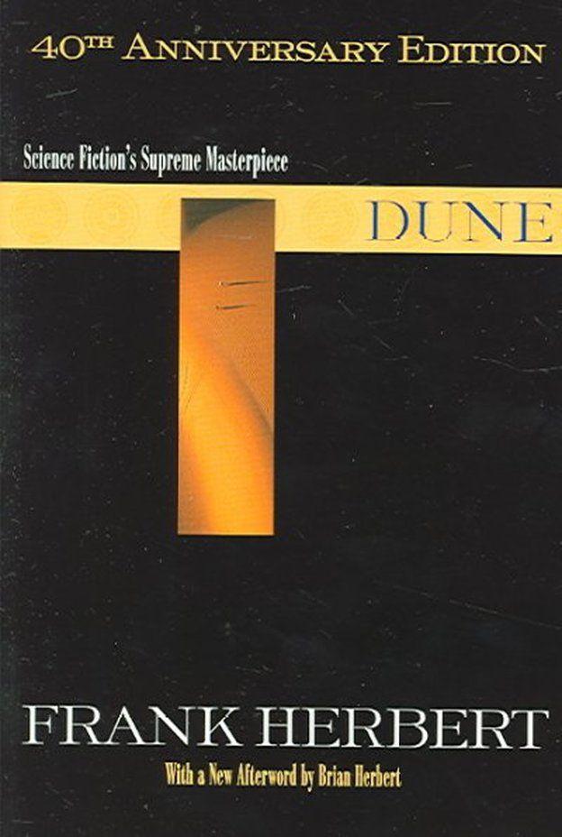 Dune, F. Herbert