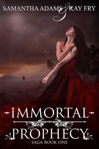 119 best ilvn free books images on pinterest free books nook free kindle book for a limited time immortal prophecy the immortal prophecy saga by array fandeluxe Image collections