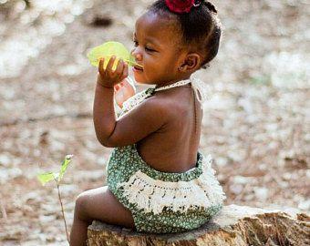 Zara mameluco mameluco bohemio bebé Boho Boho ropa de bebé