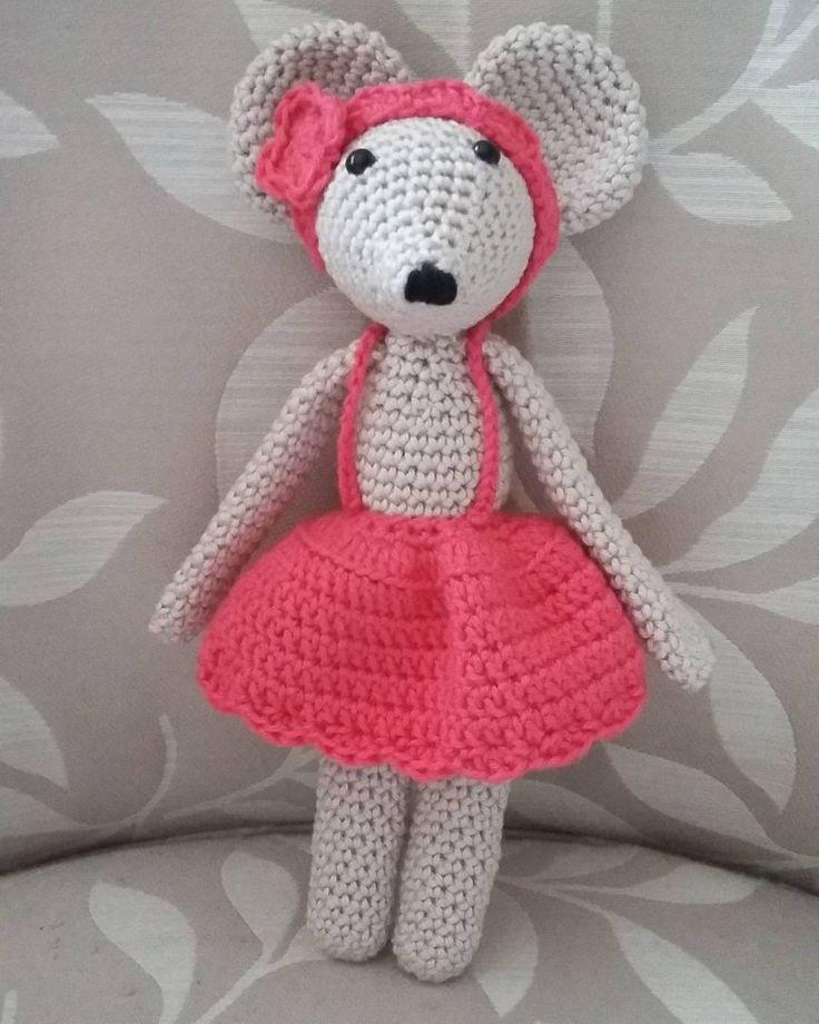 Petite Rosie réalisée par Ckikibrode