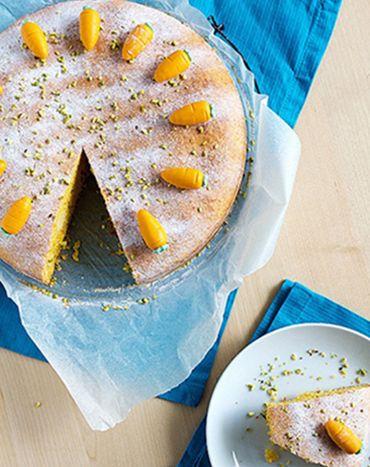 Dit recept van worteltjestaart is leuk om samen met je kind(eren) te bakken. Makkelijk, snel klaar en heel erg lekker!